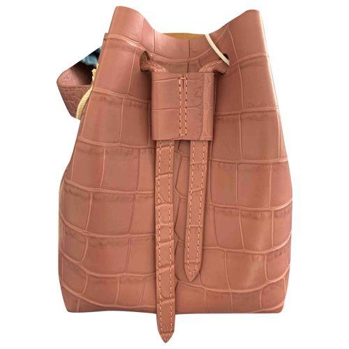 Nanushka Leather belt