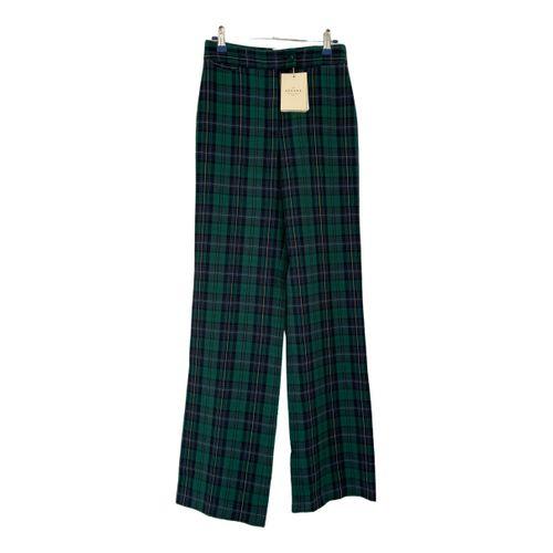 Sézane Large pants