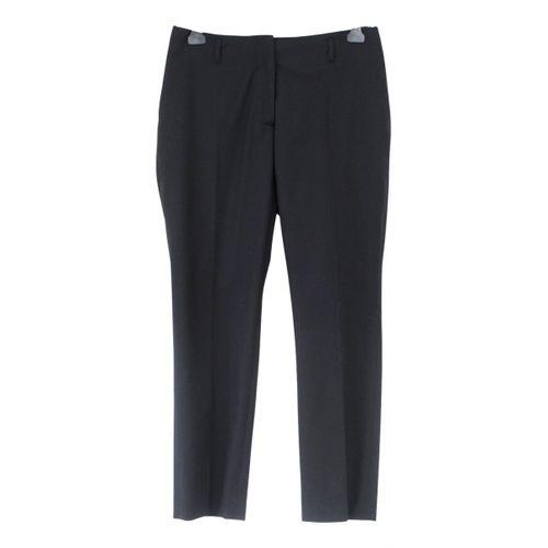 Dries Van Noten Straight pants