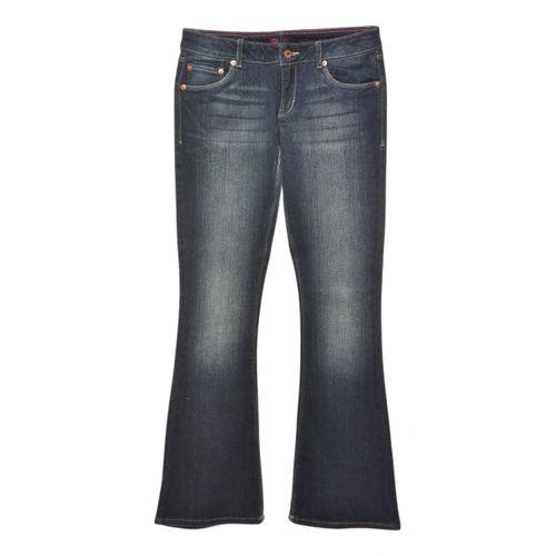 Levi's Blue Denim - Jeans Jeans 725