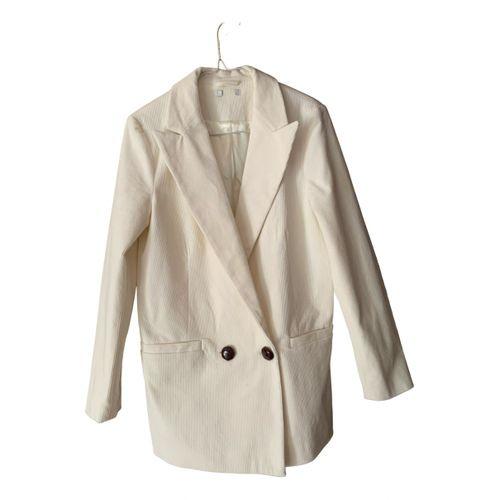 Ganni Fall Winter 2019 blazer