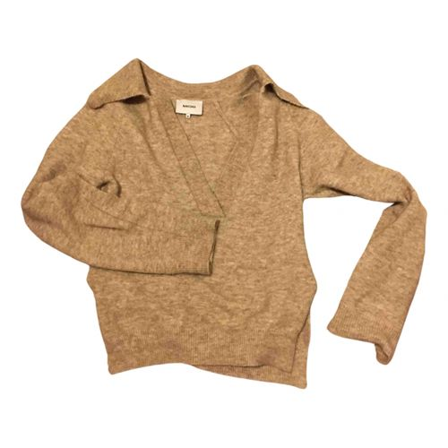 Nanushka Wool jumper