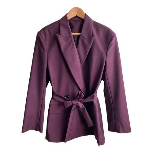 Acne Studios Wool blazer