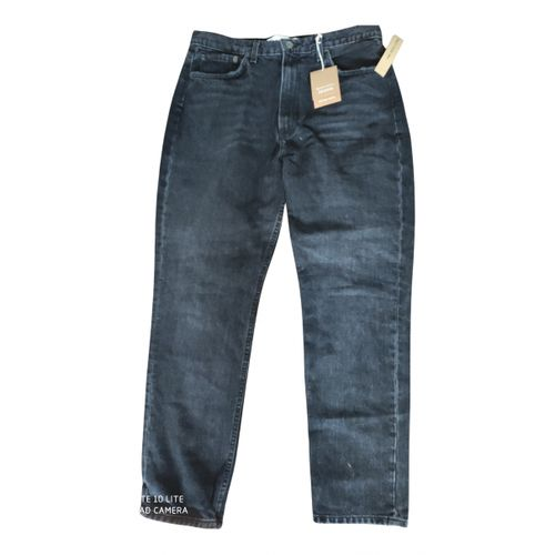 Reformation Slim pants