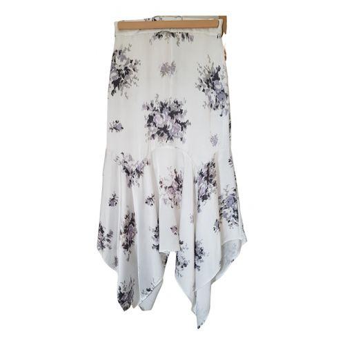 Ganni Maxi skirt