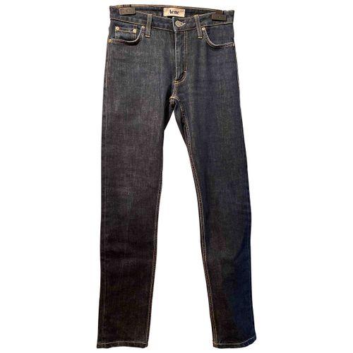Acne Studios Flex slim jeans