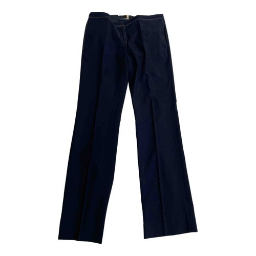 Golden Goose Wool trousers