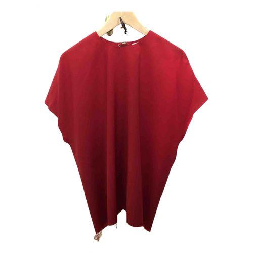ACNE Acne Studios Wool blouse
