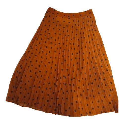 Sézane Mid-length skirt