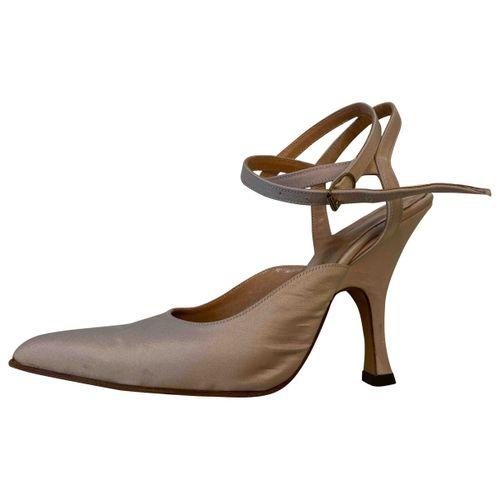 Vivienne Westwood Cloth heels