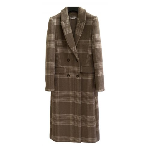 Reformation Wool coat