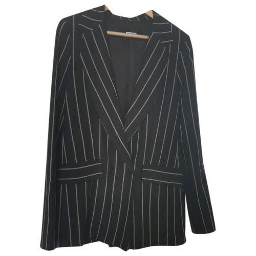 Reformation Linen blazer