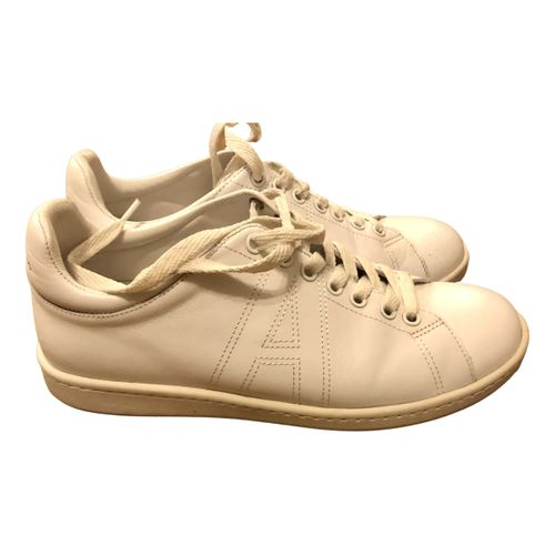 Anine Bing Leather trainers
