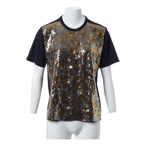 Dries Van Noten Glitter t-shirt