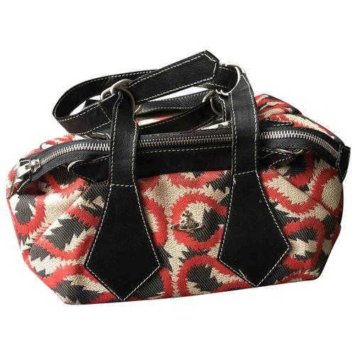 Vivienne Westwood Cloth handbag