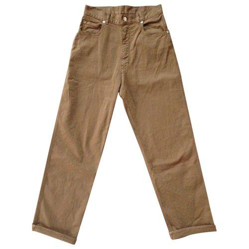 Golden Goose Carot pants