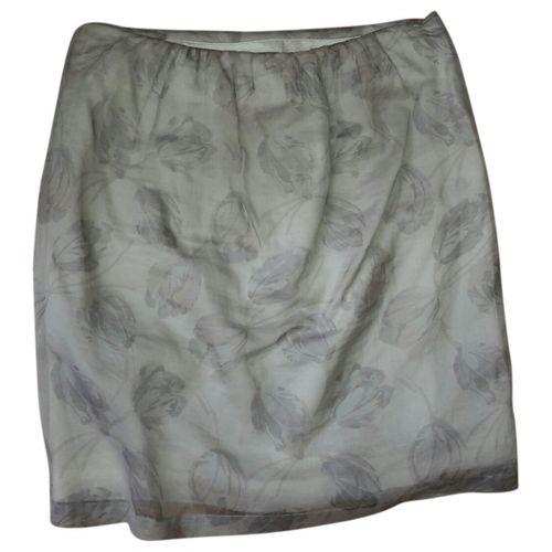 Dries Van Noten Skirt