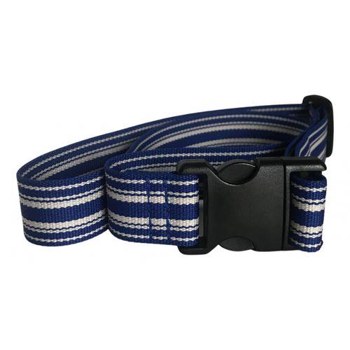 Dries Van Noten Cloth belt