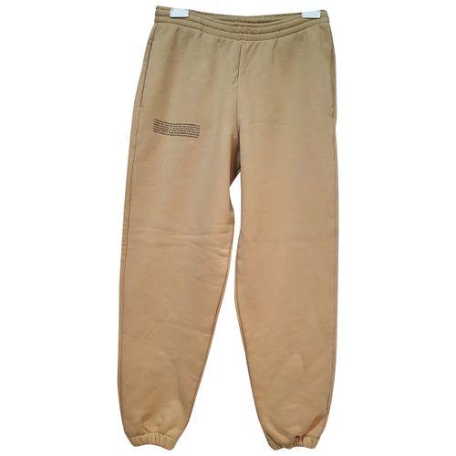 The Pangaia Trousers