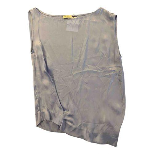Dries Van Noten Silk vest