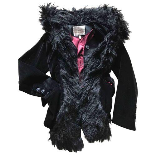 Vivienne Westwood Velvet jacket