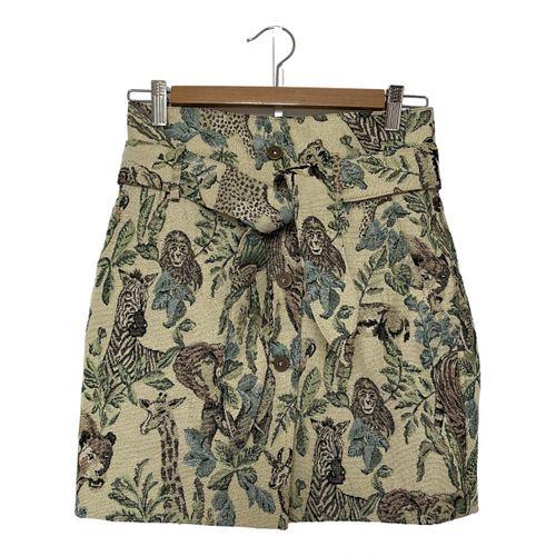 Nanushka Mini skirt