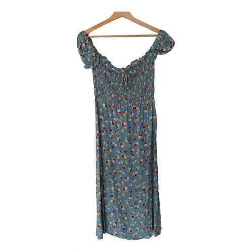 Faithfull The Brand Mid-length dress