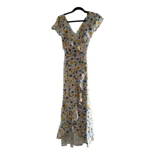 Sézane Spring Summer 2019 maxi dress