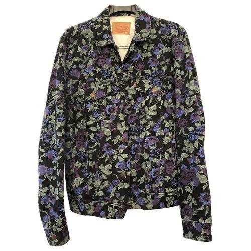 Supreme X Levi's Jacket