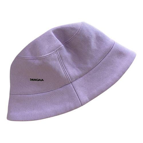 The Pangaia Hat