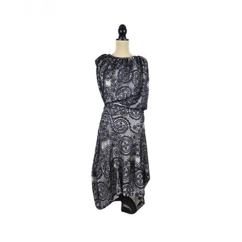 Vivienne Westwood Lace mid-length dress