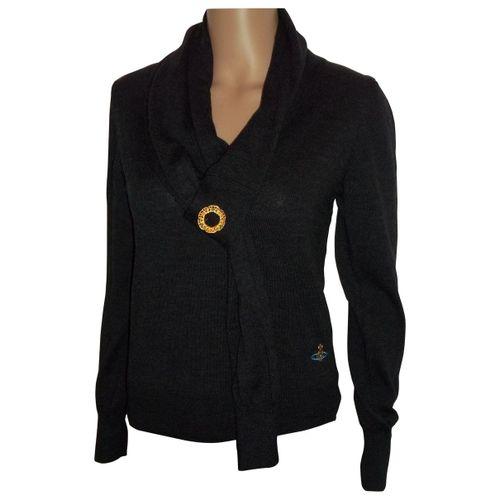 Vivienne Westwood Wool jumper