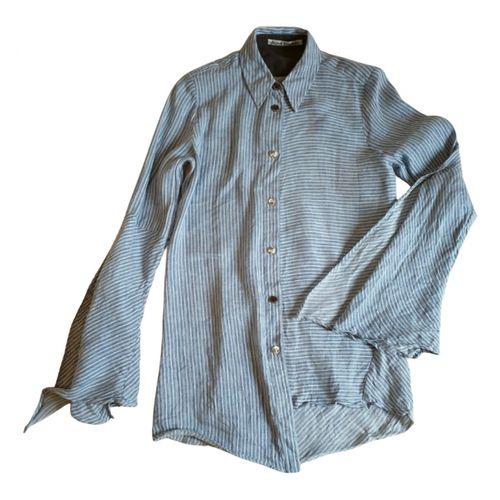 Acne Studios Linen shirt