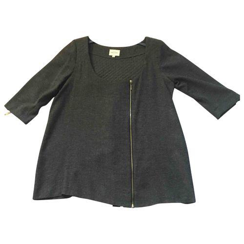 Sézane Wool blouse