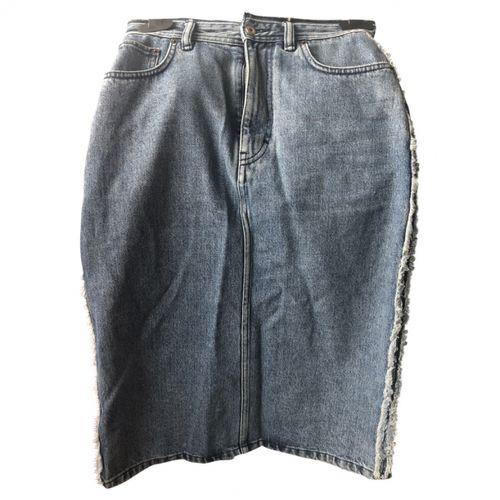 Acne Studios Mid-length skirt