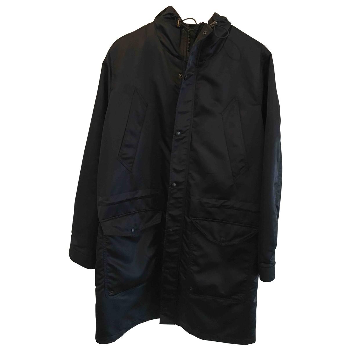 Ami Trench coat