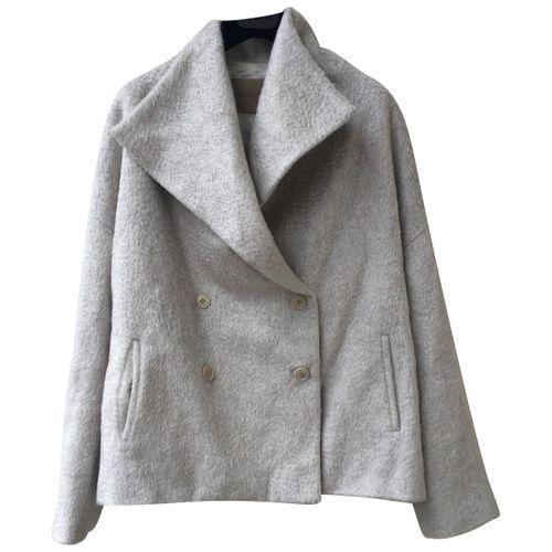 Christian Wijnants Wool jacket
