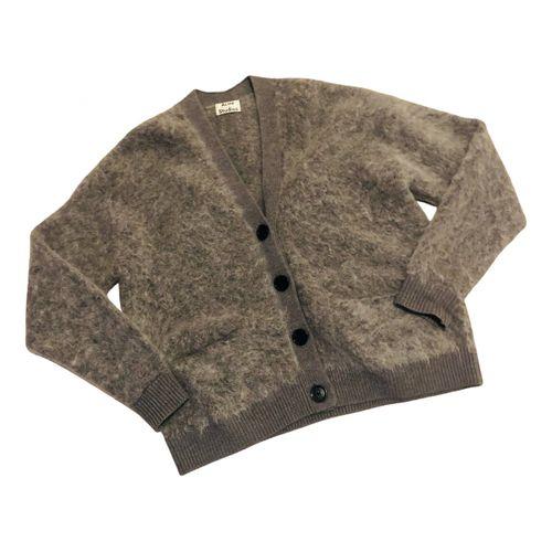 ACNE Acne Studios Wool cardigan