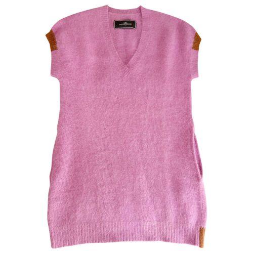 by Malene Birger Wool mini dress