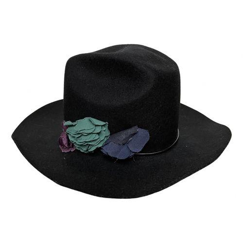 Golden Goose Wool hat