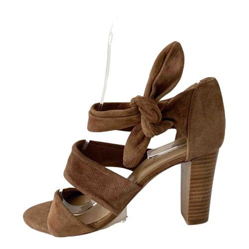 Sézane Spring Summer 2020 sandal
