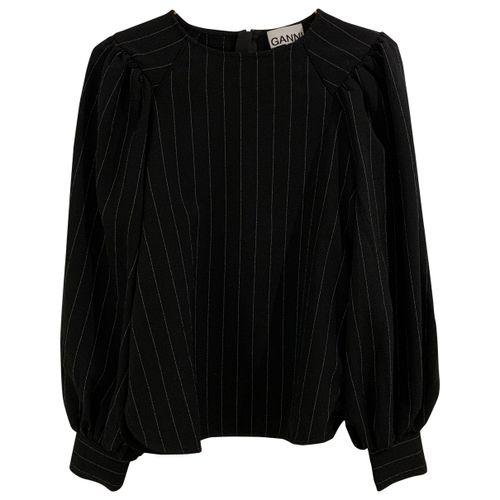 Ganni Ss19 blouse