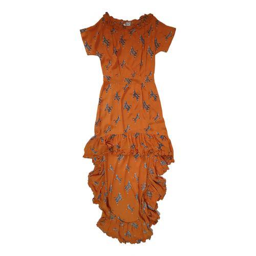 Baum Und Pferdgarten Maxi dress