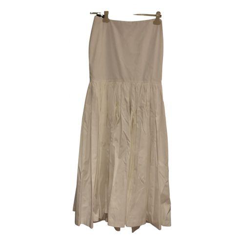 Dries Van Noten Maxi skirt