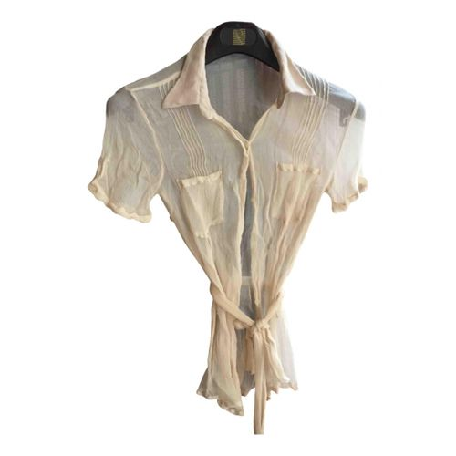 Golden Goose Silk shirt