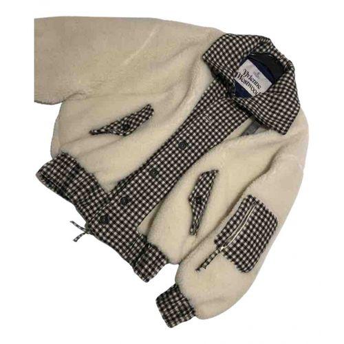Vivienne Westwood Wool jacket