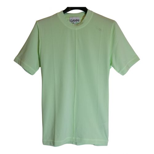 Ganni Spring Summer 2020 t-shirt