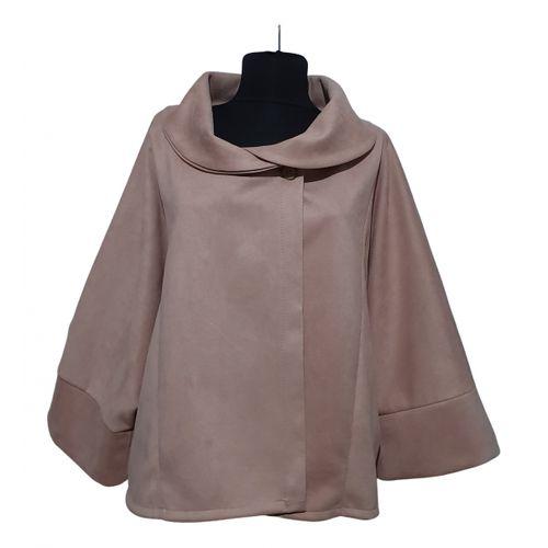 Acne Studios Pink Cotton Jacket