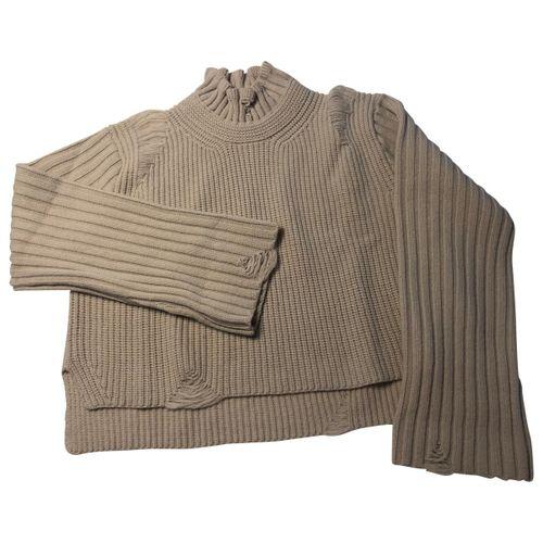 Golden Goose Wool jumper