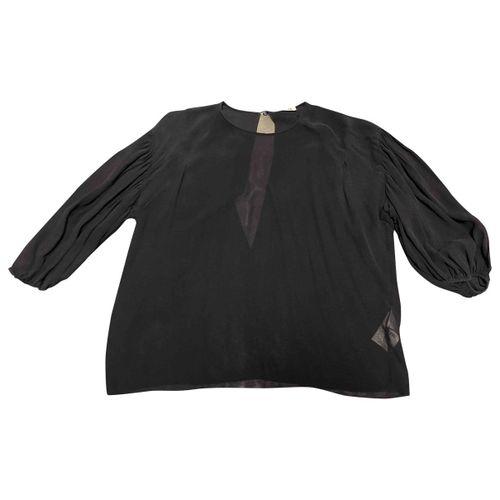 Acne Studios Silk blouse